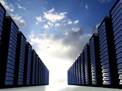 Server Colocation and Housing